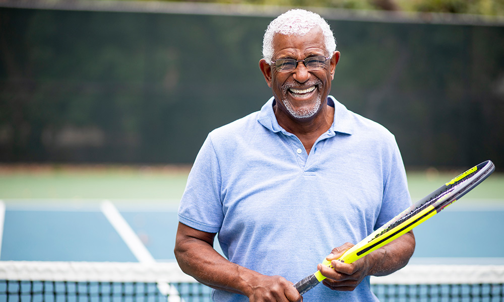 Stay in the game: Active amenities at Paradise Village