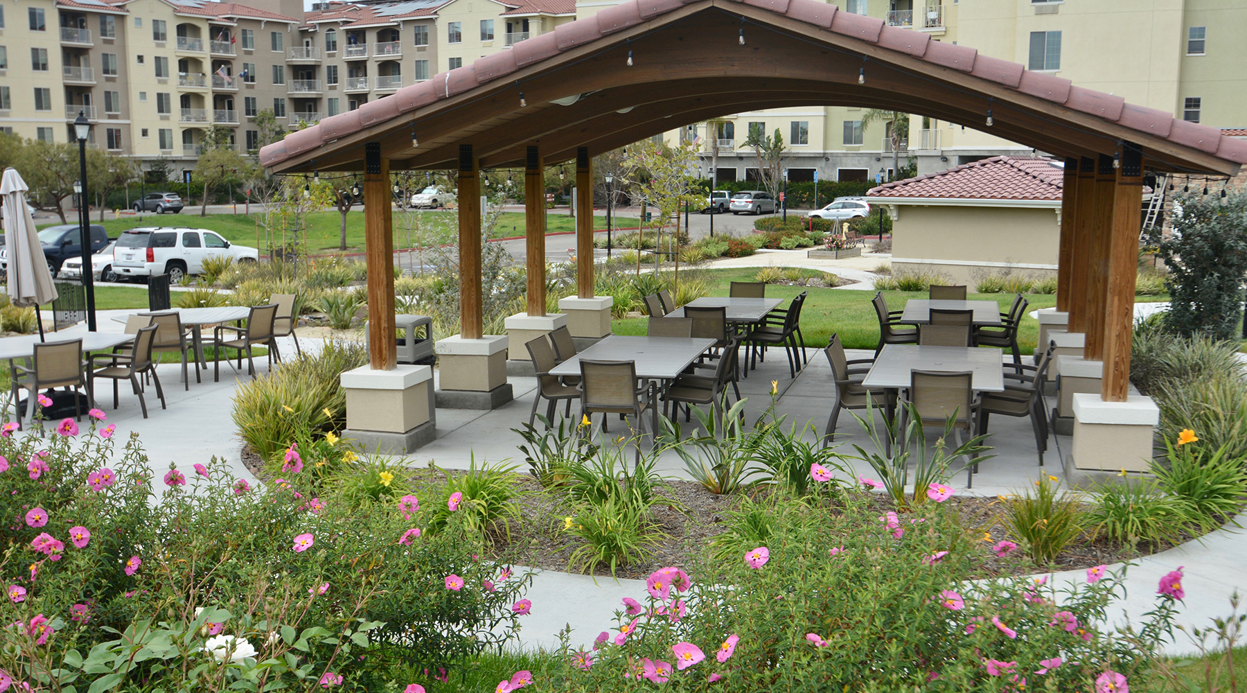 Paradise Village - Retirement Living