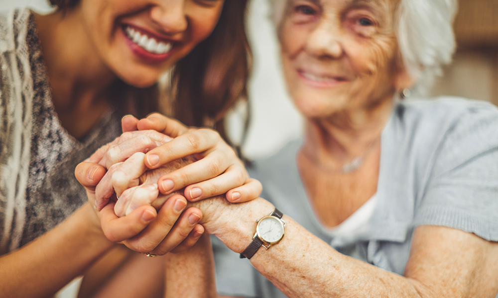 Specific safeguards for Memory Care Living at Paradise Village