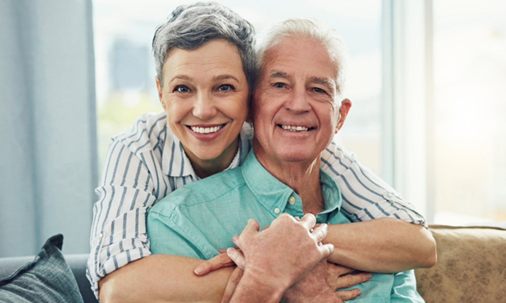 Why retirement living? Paradise exists at Paradise Village